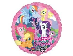 "18"" HB My Little Pony S60"